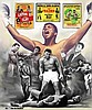 Wishum Gregory Muhammad Ali: I Am the Greatest Print