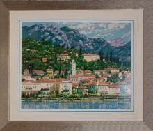 Howard Behrens Limited Edition Serigraph