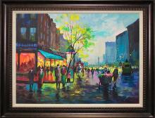 Fine Art LIVE Auction Saturday Nov 1st 8am PST