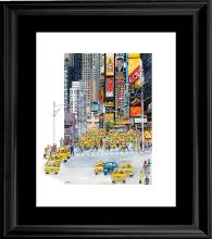 J. Randolph Limited Edition Times Square