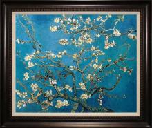 Van Gogh Almond Branches Limited Edition