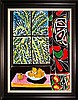 Henri Matisse- Limited Edition-The Egyptian Curtain