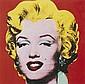 Hector Monroy-Ltd Ed Giclee Hand Signed Marilyn Monroe