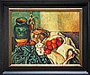 Paul Cezanne-Limited Edition-Still Life with Apples