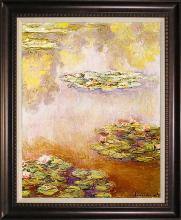 Claude Monet-Limited Edition Nympheas