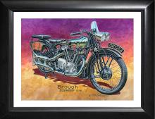 Richard Johnson Brough Limited Edition