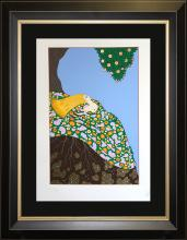 Erte Limited Edition Serigraph