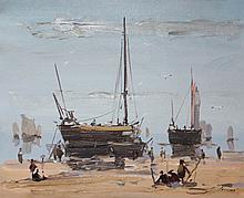 Original Oil on canvas Nora Aykaz