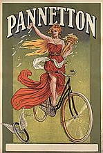 French Poster-Giclee-Pannetton
