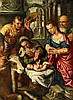 BEUKELAER, JOACHIM Antwerpen 1533 - 1574 Die