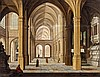 BASSEN, BARTHOLOMÄUS VAN 1590 Antwerpen - 1652 Den