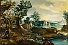 VINCKBOONS, DAVID I. 1576 Mechelen - 1632