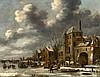 HEEREMANS, THOMAS Haarlem um 1640 - 1697