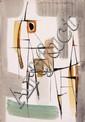 Jaenisch, Hans 1907 Eilenstedt - 1989 Berlin