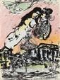 Chagall, Marc 1887 Witebsk - 1985 St. Paul de