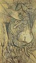 Otto Dix Gera-Untermhaus 1891 - 1969 Singen, Otto Dix, Click for value