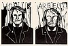 Albert Oehlen - Hoelle / Arbeit, Albert Oehlen, €0