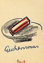 Bernhard Johannes Blume Dortmund 1937 5 KLEINE