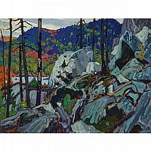Canadian Fine Art Auction