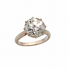Fine Jewellery Auction