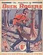 The Adventures of Buck Rogers No 16