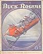 The Adventures of Buck Rogers No 21