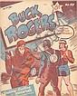 The Adventures of Buck Rogers No 99
