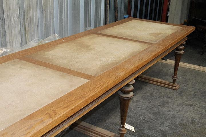 A Glaber War Table
