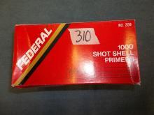 1000 Shot Gun Shell Primers