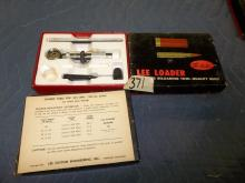 2 lots 375 Winchester Lee Loaders