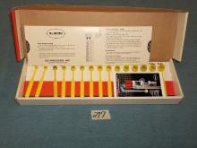 Lee Powder Measurer Kit