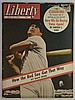 1946 Liberty Magazine (10/5/46) Ted Williams