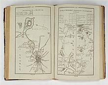 1777: Taylor & Skinner's Maps of the Roads of Ireland, Surveyed