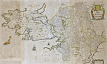 Sir William Petty, Map of