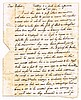 1745 (30 April) Battle of Fontenoy eyewitness account in letter to London.