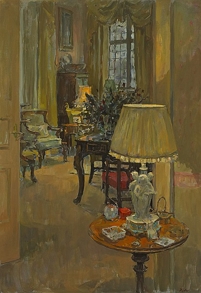 Susan Ryder VPRP NEAC THE CUPID LAMP