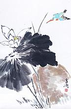 WANG XUE TAO (ATTRIBUTED TO, 1903 - 1982)