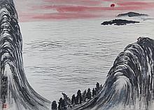 QI BAI SHI (ATTRIBUTED TO 1864 - 1957)