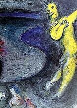 BY CHAGALL- Bryaxis's Dream Part 1