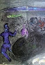 BY CHAGALL- Bryaxis's Dream Part 2