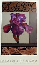 Barbara Weldon For Hadassah Flower Art #2 (N)