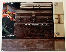 Ballet Concerto Of LA by HARVEY EDWARDS (N)