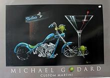 Custom Martini by Michael Godard (N)