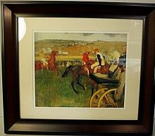 Edgar Degas Limited Edition