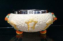 Clarice Cliff Celtic harvest salad bowl