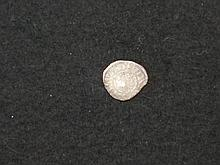 Henry III silver hammered penny 1222-1236