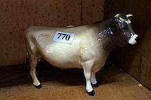 Beswick Jersey Bull #1422
