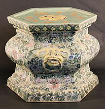Very Fine Antique Chinese Porcelain Stand