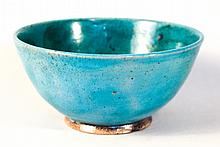 Ben Owen Pottery Bowl, Seagrove, North Carolina