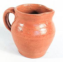 Southern Art Pottery Pitcher